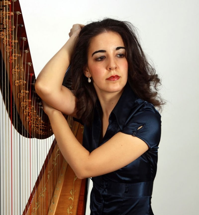 Cristina Montes Mateo